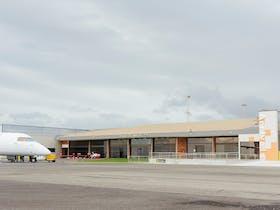 Devonport Airport thumbnail