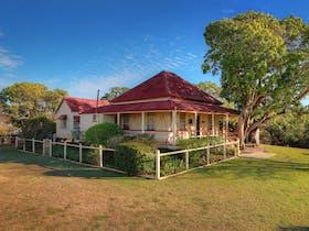 Mayes Cottage Kingston