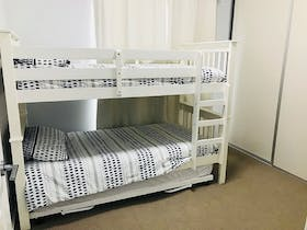 2nd Bunk Bedroom
