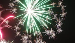 Image of the event 'Cowra Community New Years Eve Beach Party'