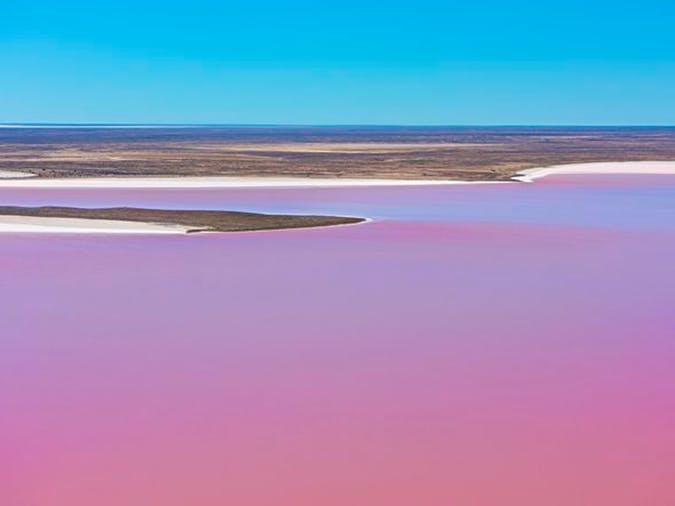 Full Day Lake Eyre Air Experience   Holiday Wonders