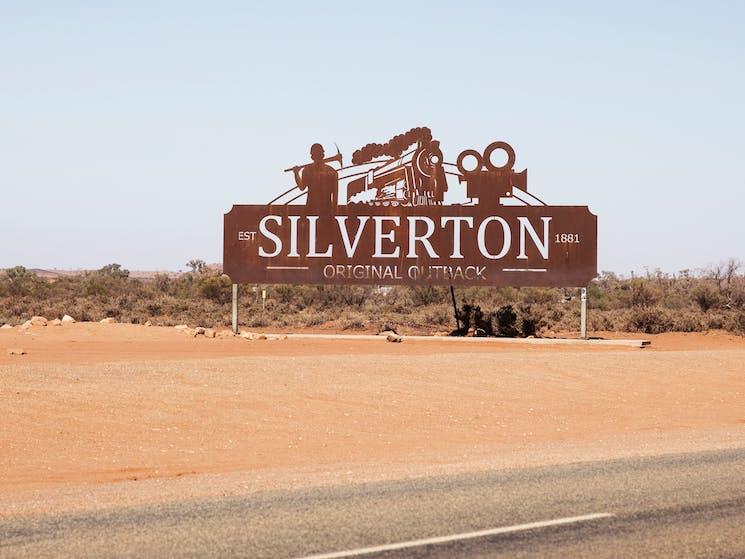 The Original Silverton Hotel