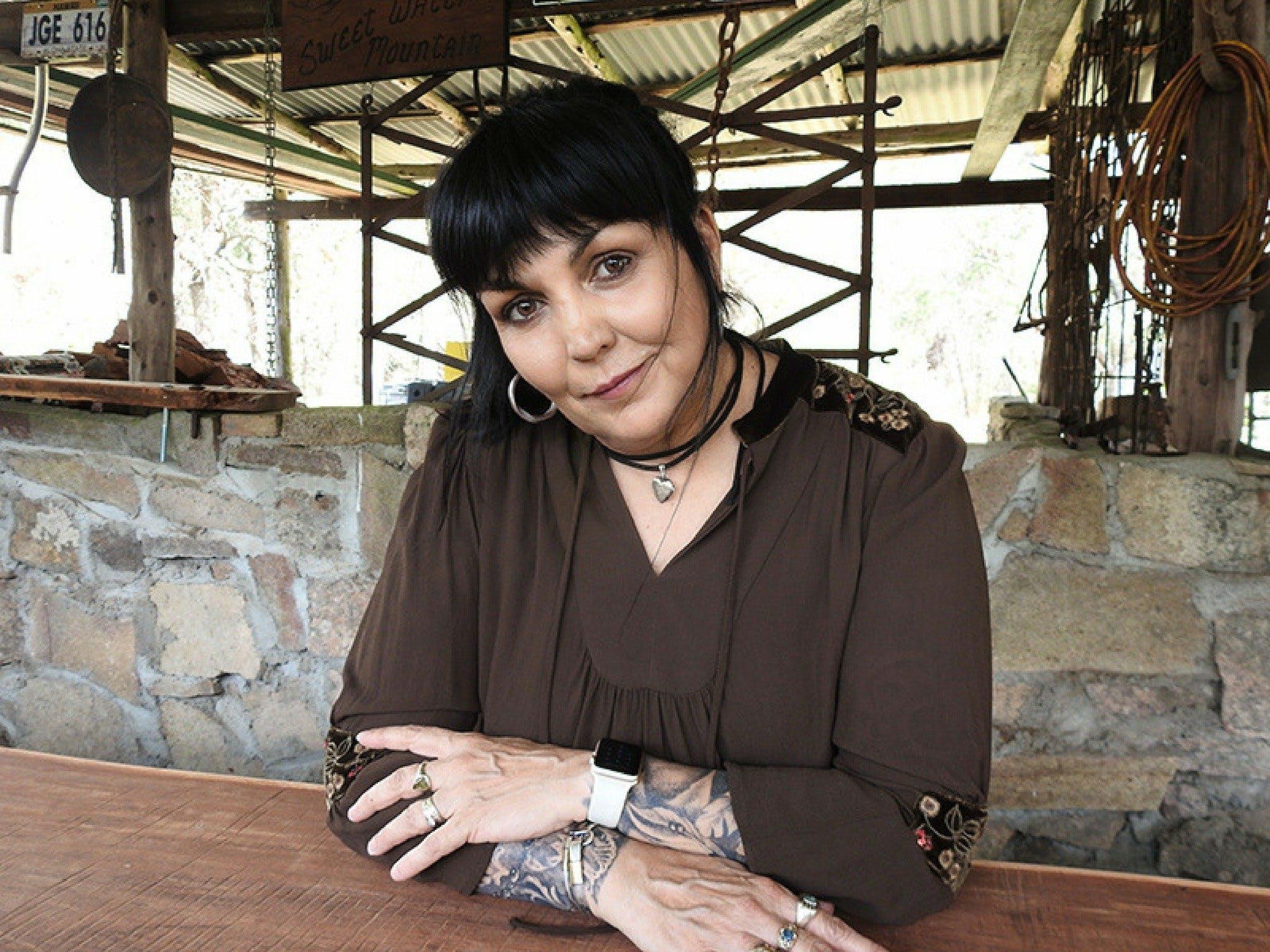 Image for Charmaine Wilson - The Australian Medium Tour