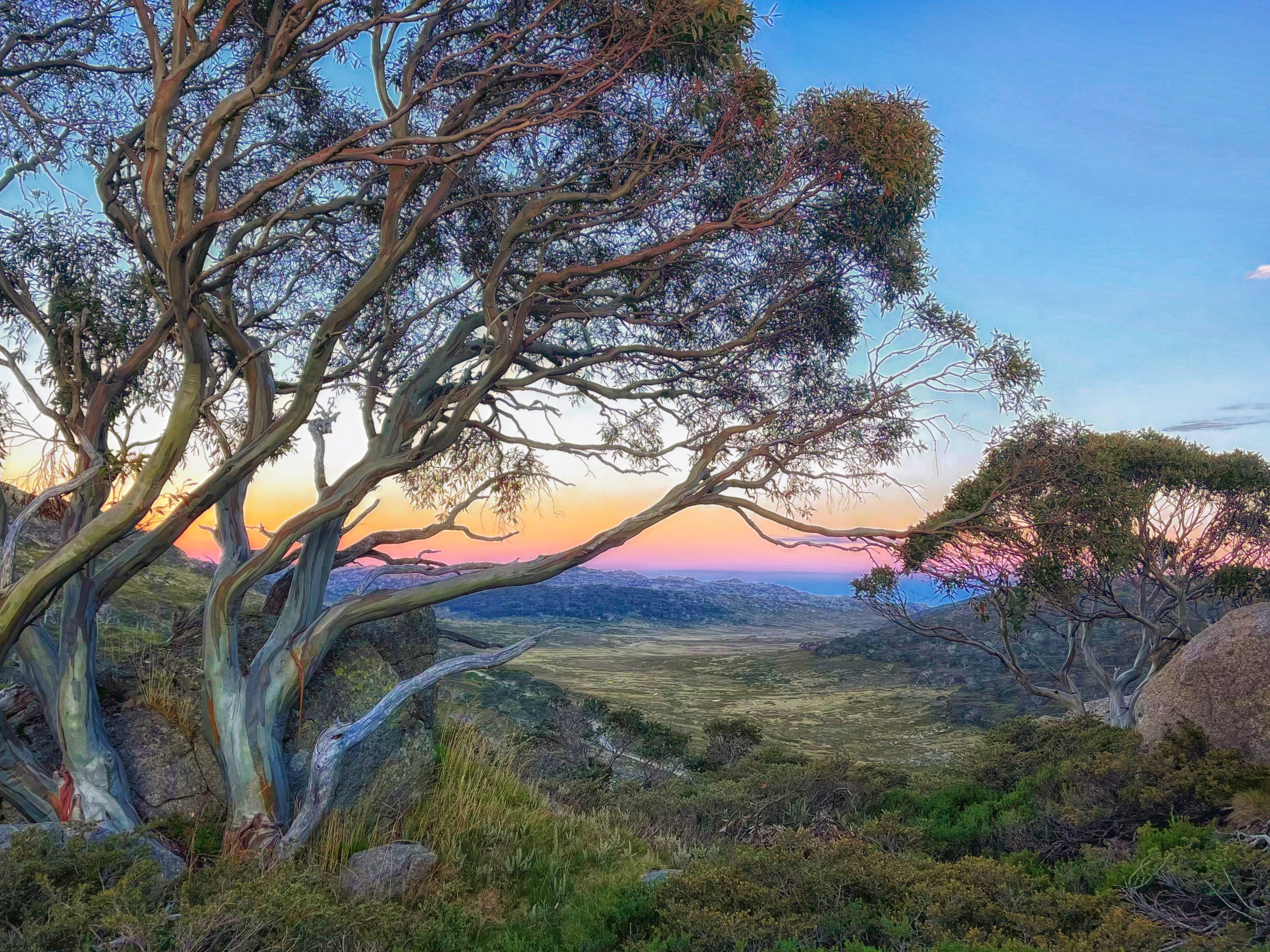 Capture the High Country - Photography Weekends