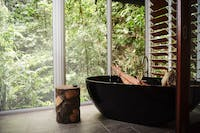 Rainforest Bayan Bath