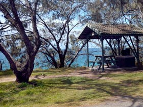 Little Bay picnic area