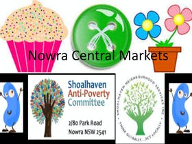 Nowra Central Markets