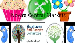 Image of the event 'Nowra Central Markets'