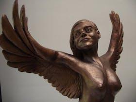 Exhibition: Pathways | Rosalind Creevy, Joyce Gray & Maggie Brockie