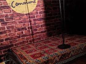 Comedy Commune at Two Hands