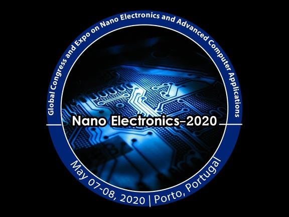 Global Congress and Expo on Nano Electronics and Advanced Computer Applications