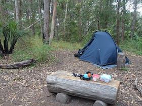 Northbrook Mountain Bush Camp