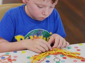 Image for After School Craft Program