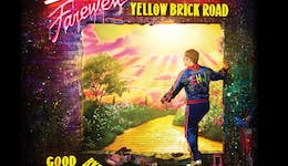 Image of the event 'Elton John at Bank West Stadium - Farewell Yellow Brick Road Tour'