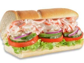 Subway - Caboolture