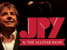 JPY and The All-Star Band: The Vanda and Young Songbook: Ettalong Beach