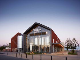 Shelter Brewing Co.