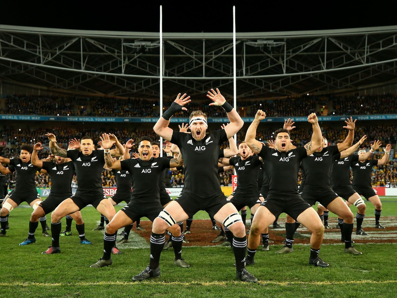 Image for The Rugby Championship Matchday 6: Argentina v New Zealand, Australia v South Africa