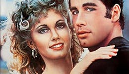 Image of the event 'Movies by Moonlight: Grease'