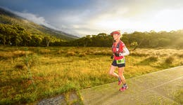 Image of the event 'Trail Run Australia | Snowy Mountains'