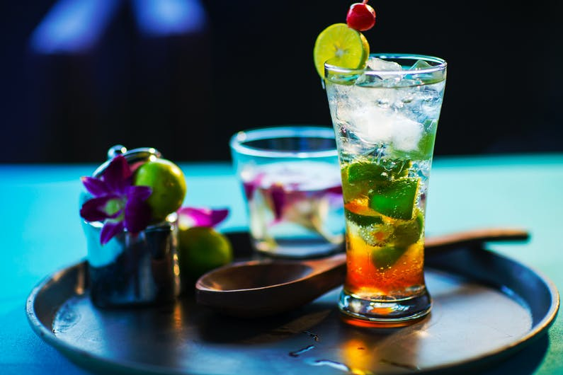 Image of the event 'Opera Cocktails - Newcastle Music Festival'
