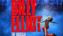 Image of the event 'Billy Elliot The Musical'