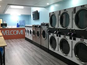 Lake South Laundromat and Linen Service
