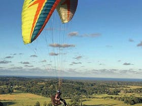 Poliglide - Paragliding and Paramotor School