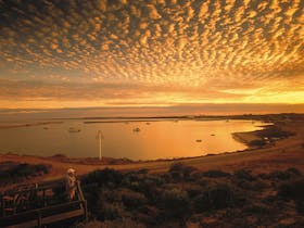 Fishermans Lookout