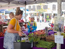 Redcliffe Markets