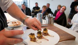 Image of the event 'The Truffle Festival - Canberra Region | Tarago Truffle Hunt'