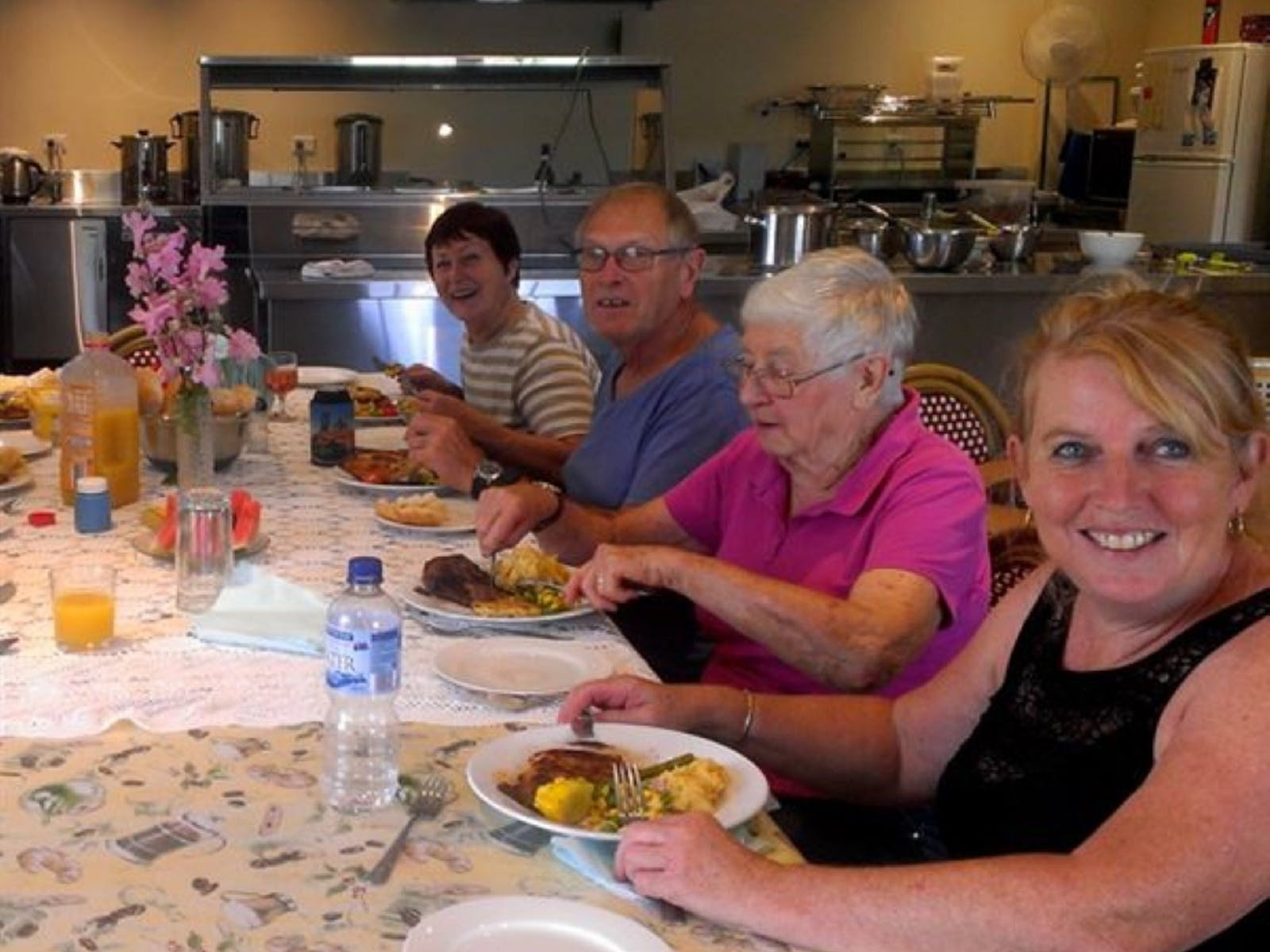 Image for Bungonia Hot Lunch