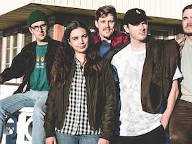 Ball Park Music have announced their 'Good Good Mood Tour', taking their latest album 'Good Mood' and favourite hits to regional towns and cities all around Australia. Joining them on