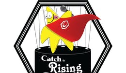 Image of the event 'Catch a Rising Comic Thursdays'