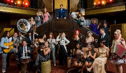 Image of the event 'Postmodern Jukebox'