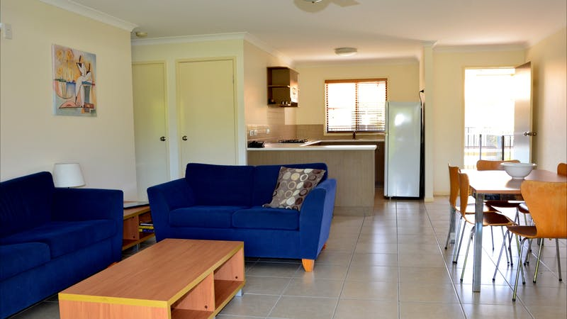 Arlia Sands Apartments