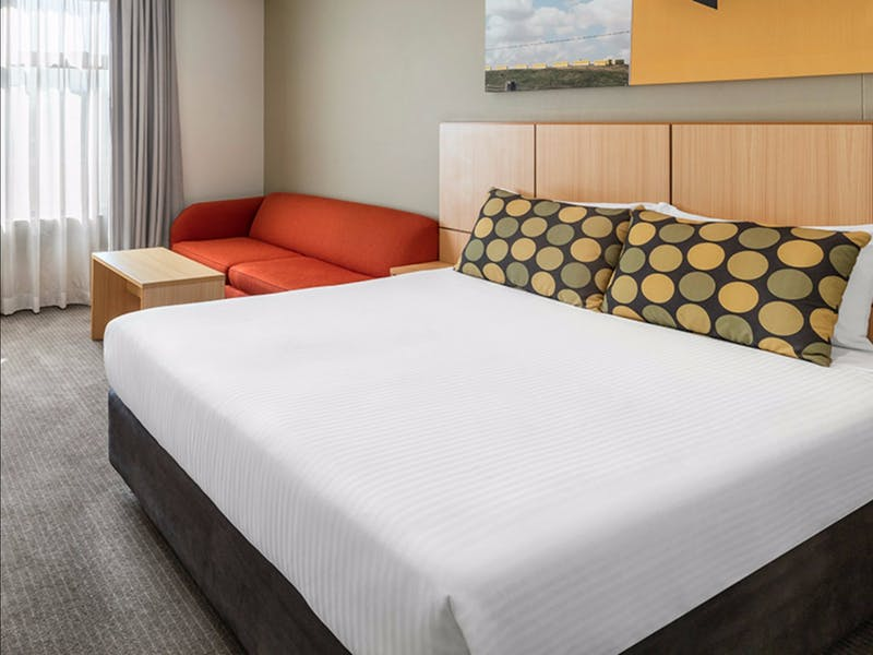 Travelodge Blacktown - Guest Room