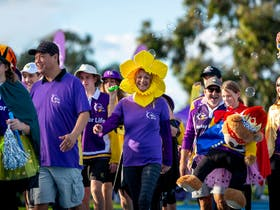 Far North Queensland Relay for Life