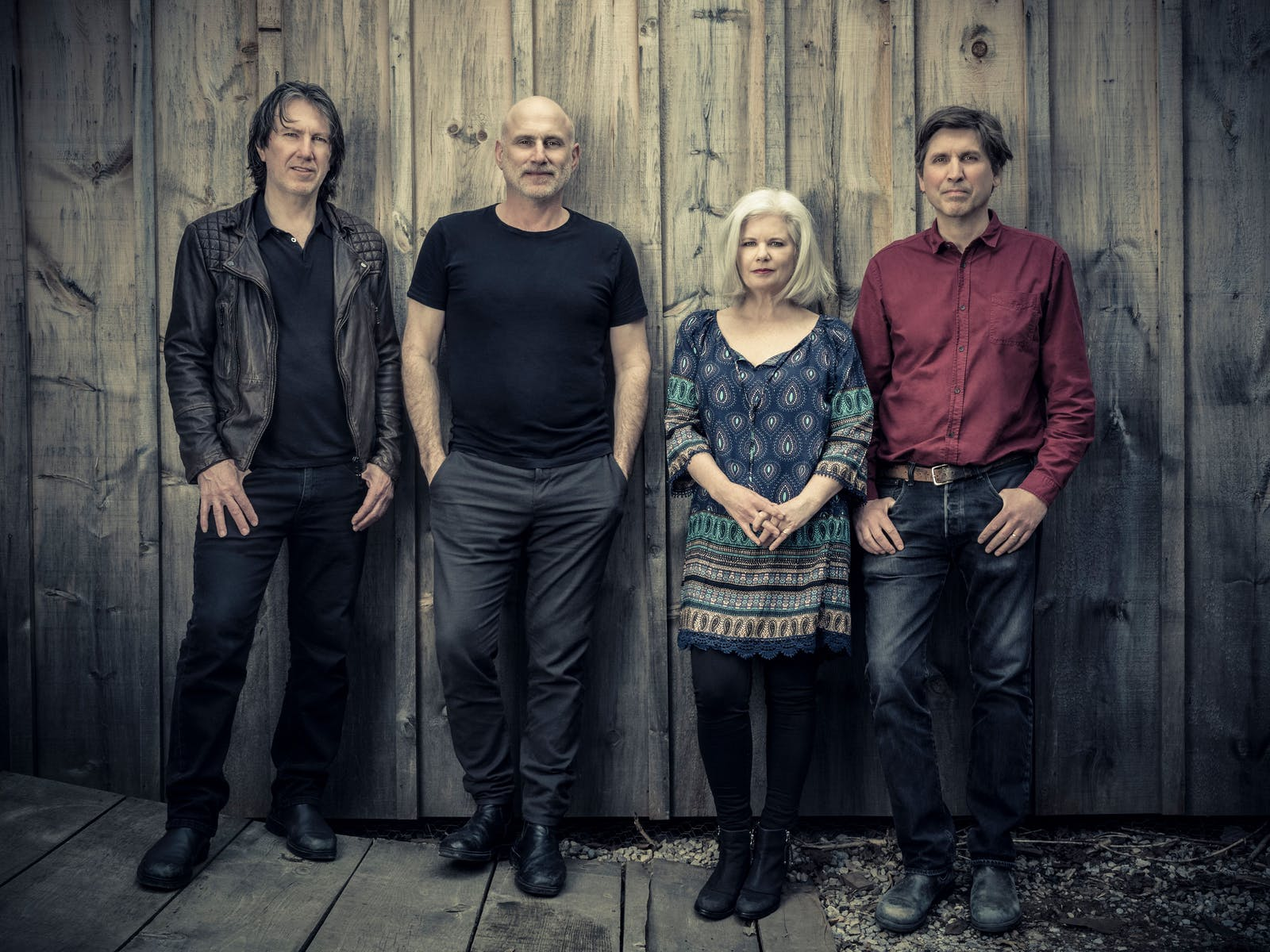 Image for An Evening with Cowboy Junkies