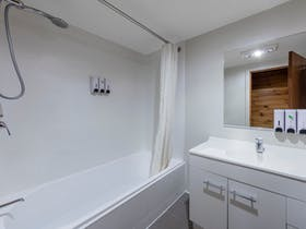 Apartment Bathroom