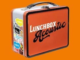lunchbox acoustic