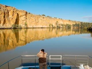 Spirit Australia Cruises
