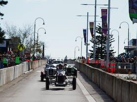 Albany Classic Motor Event