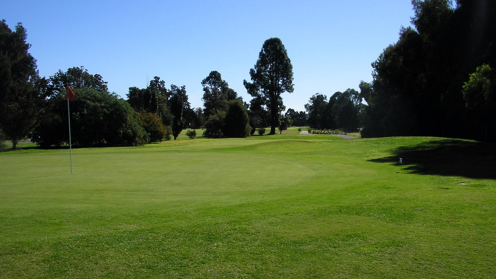 Image for Top of the Murray Classic Golf Tournament
