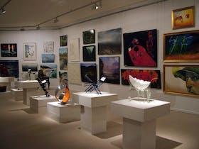 Stanthorpe Regional Art Gallery