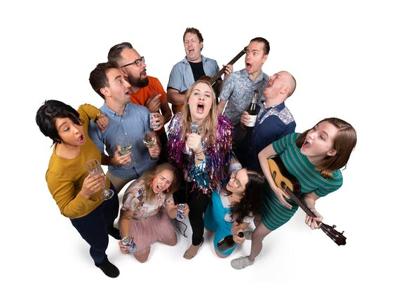 After Hours: Singalong: Big Fork Theatre