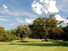 Corowa Golf Club