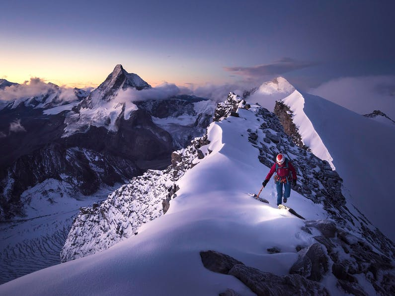 Image of the event 'Banff Mountain Film Festival - Albury'