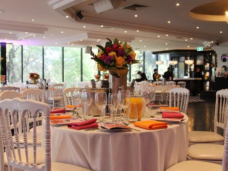 Melbourne Cup Luncheon at Doltone House Sylvania Waters