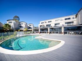 Photo of Corrigans Cove Resort